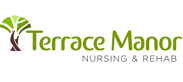 Terrace Manor Nursing and Rehab Center Logo
